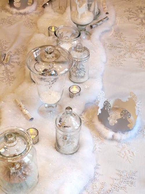 Χειμωνιάτικη Βάφτιση Ντυμένη στα Λευκά!