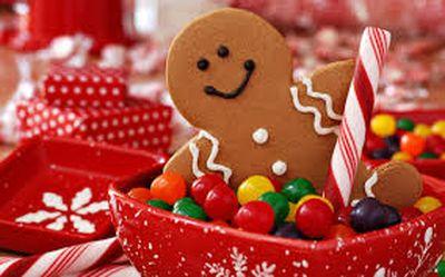 Χριστουγεννιάτικες Λιχουδιές & Παιδική Διατροφή!