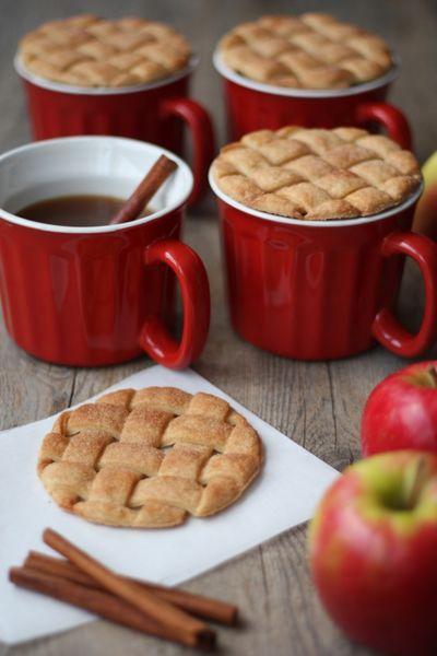 Φτιάξτε Χειροποίητα Μπισκότα-Καπάκια για να Διατηρήσετε τον Καφέ σας!