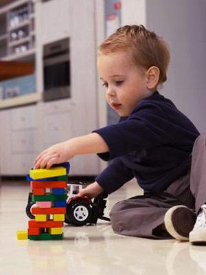 Παιχνίδια για μωρά απο 0-3 μηνών