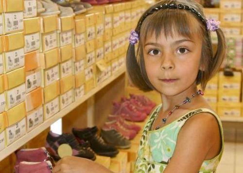 Πώς να επιλέξετε τα σωστά παιδικά παπούτσια