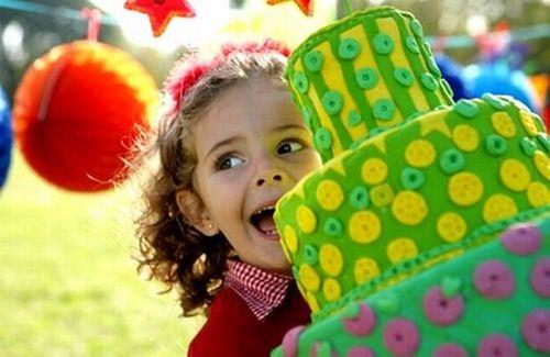 Πώς Να Οργανώσεις Ένα Επιτυχημένο Παιδικό Πάρτι!