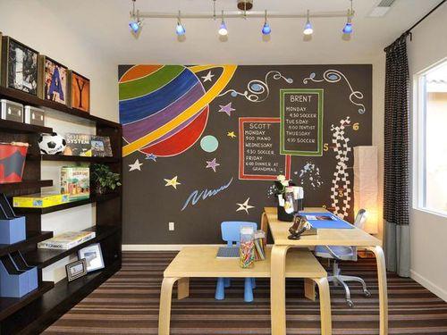 Tips για Καλύτερη Οργάνωση Παιδικού Γραφείου!!!