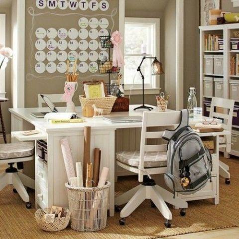 Παιδικό Γραφείο και Οργάνωση!